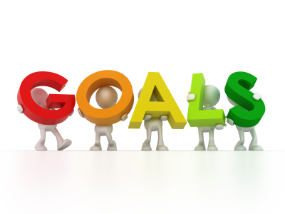 Achieve goals and objectives