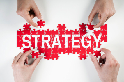 What's your business strategy?
