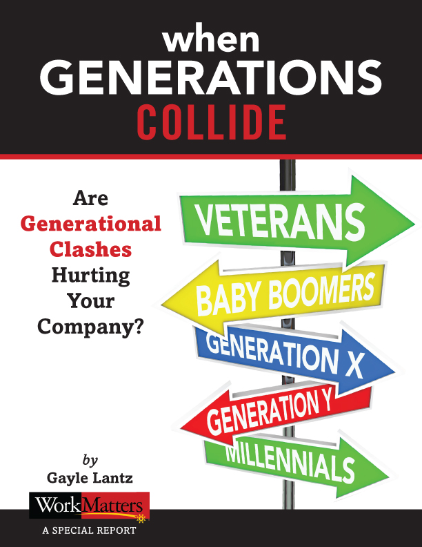 Would you like a copy of my free Special Report on generational differences at work?