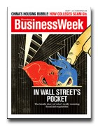 Businessweek magazine